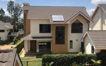 4 Bedroom House, Runda, Westlands, Nairobi, Detached Duplex for Sale