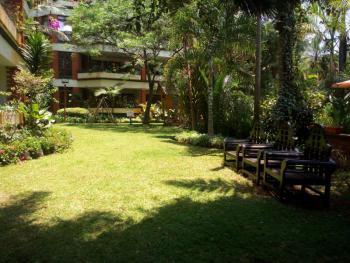 a 4 Bedrooms Apartment,2 En-suite with Dsq, Juma Road Off Denis Pritt, Kilimani, Nairobi, Apartment for Rent