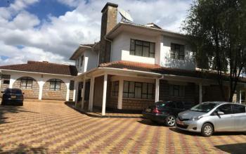 8 Units, 14 Bedroom House, Runda, Westlands, Nairobi, Detached Duplex for Sale