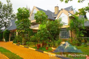 Posh Palazzo, Runda, Westlands, Nairobi, Detached Duplex for Sale