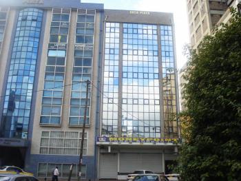 Ansh Plaza: Commercial Building, Nairobi Cbd, Biashara (naivasha), Nakuru, Commercial Property for Rent