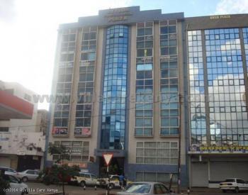 Revlon Plaza, Nairobi Cbd, Biashara (naivasha), Nakuru, Office Space for Rent