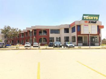 Commercial Space: Kmall, Komarock, Nairobi, Commercial Property for Rent