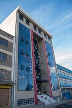 Shem Plaza: Grade a Office Comple, Lusaka Road, Industrial Area, Shimanzi, Mombasa, Office Space for Rent