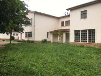 a 4 Bedrooms Double Story House with Dsq, Kitisuru, Nairobi, House for Sale