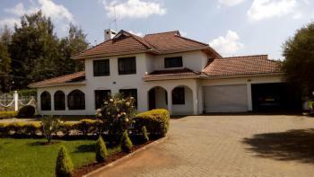 Sendai Gardens: Double Storey House, Lower Plains Road, Karen, Nairobi, House for Sale