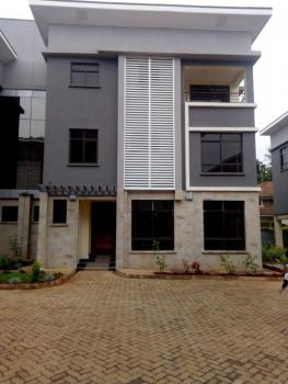 a 5 Bedrooms House, Simba Villas, Lavington, Nairobi, Townhouse for Sale