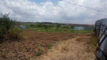 5 Acre Plot, Mlolongo, Kangundo East, Machakos, Land for Sale