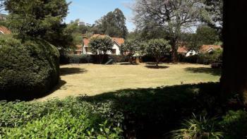 0.8 Acre Prime Land, Riverside Drive, Westlands, Nairobi, Land for Sale