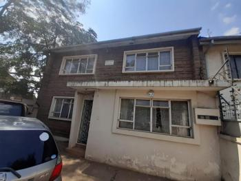 5 Bedroom House with Guest Wing, Pangani, Nairobi, Townhouse for Sale
