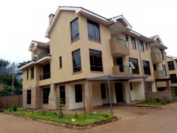 Henrick Villas: 5 Bedroom All En-suite Villas, Lavington, Nairobi, Townhouse for Sale