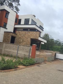Orient Garden: 5 Bedroom All En-suite Villas, Mugumo Drive, Lavington, Nairobi, Townhouse for Sale