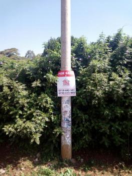 1 Acre Serviced Land, Riruta, Nairobi, Land for Sale