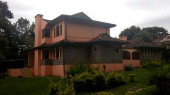 New 4 Bedroom Maisonette, Kitisuru, Nairobi, Townhouse for Sale