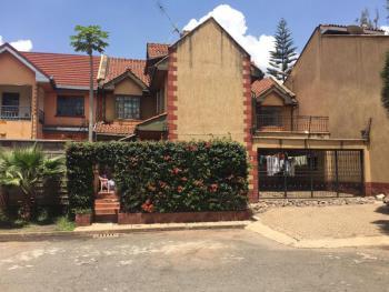 Mwingi Court, Mwingi Road, Kileleshwa, Nairobi, Townhouse for Sale