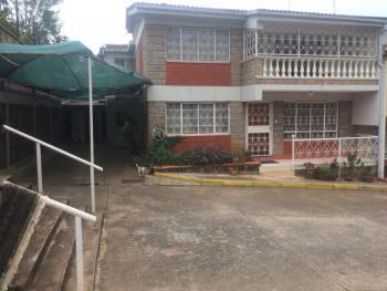a 5 Bedroom Maisonette, Lavington, Nairobi, Townhouse for Sale
