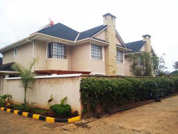 Kitisuru Terraces: 4 Bedroom All En Suite Townhouses Plus Dsq, Kirawa Road, Kitisuru, Nairobi, Townhouse for Sale