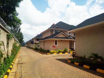 Kitisuru Terraces: 4 Bedroom. All En Suite  Plus Dsq, Kitisuru, Nairobi, Townhouse for Sale