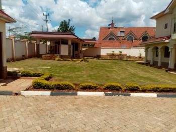 5 Bedroom Mansion, Garden Estate, Roysambu, Nairobi, Detached Duplex for Rent
