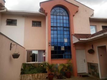 Phenom Estate: 4 Bedrooms Maisonette with Dsq, Mugumo-ini (langata), Nairobi, Townhouse for Sale