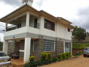 4 Bedroom All En-suit House, Rift Valley, Ngong, Kajiado, Townhouse for Sale