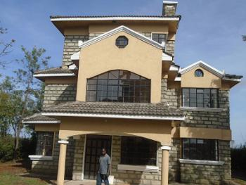Elgon View Town House, Eldoret, Rift Valley, Elgon, Bungoma, Townhouse for Sale