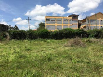 0.25 Acres of Land, Rift Valley, Ongata Rongai, Kajiado, Land for Sale