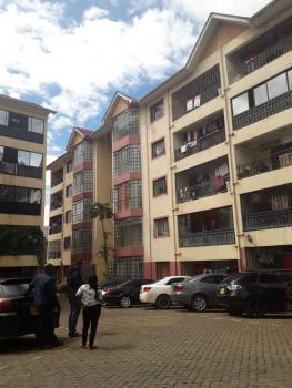 Young Gardens Apartment:4 Bedroom Apartment, 3 En Suite, Riara Lane Off Riara Road, Kilimani, Nairobi, Flat for Sale