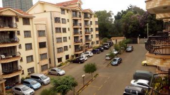 Garnet Court: 3 Bedroom Apartment, Sports Road, Westlands, Nairobi, Apartment for Sale