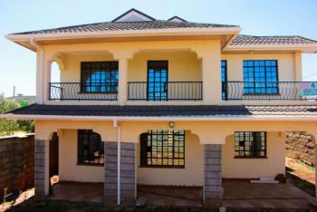 a 4 Bedroom Maisonette, Mombasa Road Nairobi, Bamburi, Mombasa, House for Sale