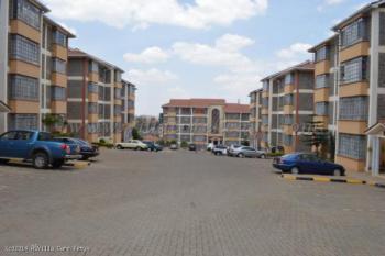 Kiambere Flats, Upperhill, Nairobi, Kiambere, Embu, Flat for Sale