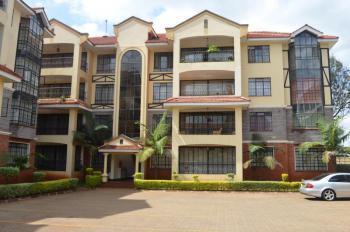 Brooklyn Palm: 3 Bedrooms Master En Suite, Ole Kejuado Road, Kileleshwa, Nairobi, House for Sale