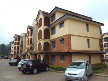 Lavington Valley: 3 Bedrooms Apartment Master En Suite, Naivasha Road, Lavington, Nairobi, Apartment for Sale