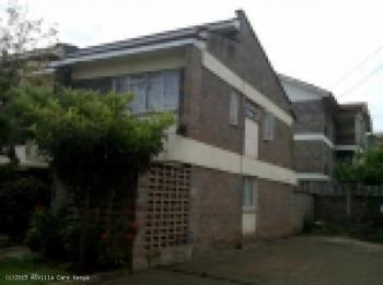 South C Maisonette, South C 544, South West Nyakach, Kisumu, Townhouse for Sale
