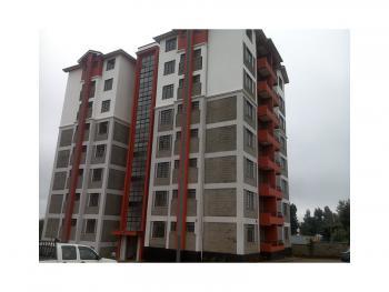 Spacious and Well-appointed 2 Bedroom Apartments, Waiyaki Way,kikuyu Road, Westlands, Nairobi, Apartment for Sale