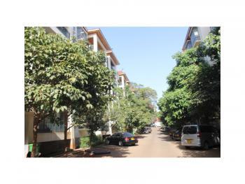 Cozy 2 Bed Apartment, in Jacaranda Estate, Off Thika Rd., Thika, Kiambu, Apartment for Rent