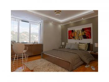 Luxury and Exclusively Designed 1 Bedroom Apartments, on Dennis Pritt Road, Kilimani, Nairobi, Mini Flat for Sale