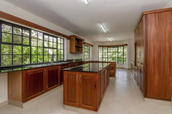 a 6 Bedroom House, Kipkaren, Nandi, House for Sale