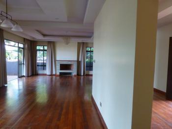 a 4 Bedroom House, Lower, Kabete, Kiambu, House for Rent