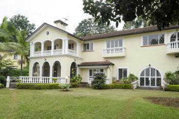 a 5 Bedroom House, Kyuna, Shanzu, Mombasa, House for Sale