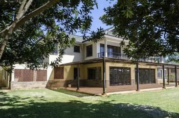 a 5 Bedroom House, Kabete, Kiambu, House for Rent