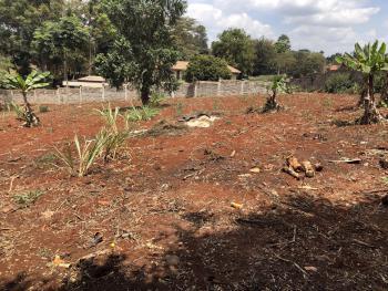 1 Acres Vacant Land, Runda, Westlands, Nairobi, Mixed-use Land for Sale