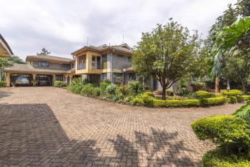 5 Bedroom House, Runda, Westlands, Nairobi, Detached Duplex for Sale