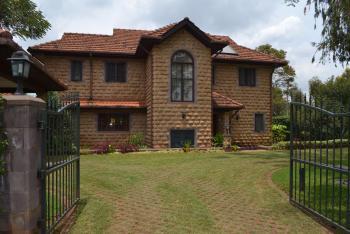 4 Bedroom House, Windsor, Kiganjo, Kiambu, Detached Duplex for Sale