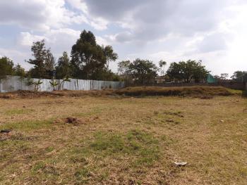 0.5 Acres Vacant Land, Mumwe, Runda, Westlands, Nairobi, Mixed-use Land for Sale