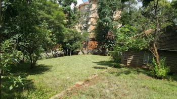 1.8 Acres Vacant Land, Rhapta Road, Westlands, Nairobi, Mixed-use Land for Sale