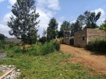 Residential Land, Thika, Kiambu, Residential Land for Sale