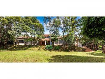 6 Bedroom Palatial Home, in Nakuru Milimani, Naivasha East, Nakuru, Detached Duplex for Sale