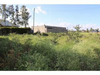 60ft By 40ft Residential, Drumvale Kamulu,, Kangundo Central, Machakos, Land for Sale