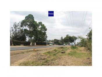 an 1/8th Acre Commercial Prime Land, in Rimpa, Ongata Rongai, Kajiado, Land for Sale